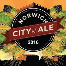 norwich city of ale 2016