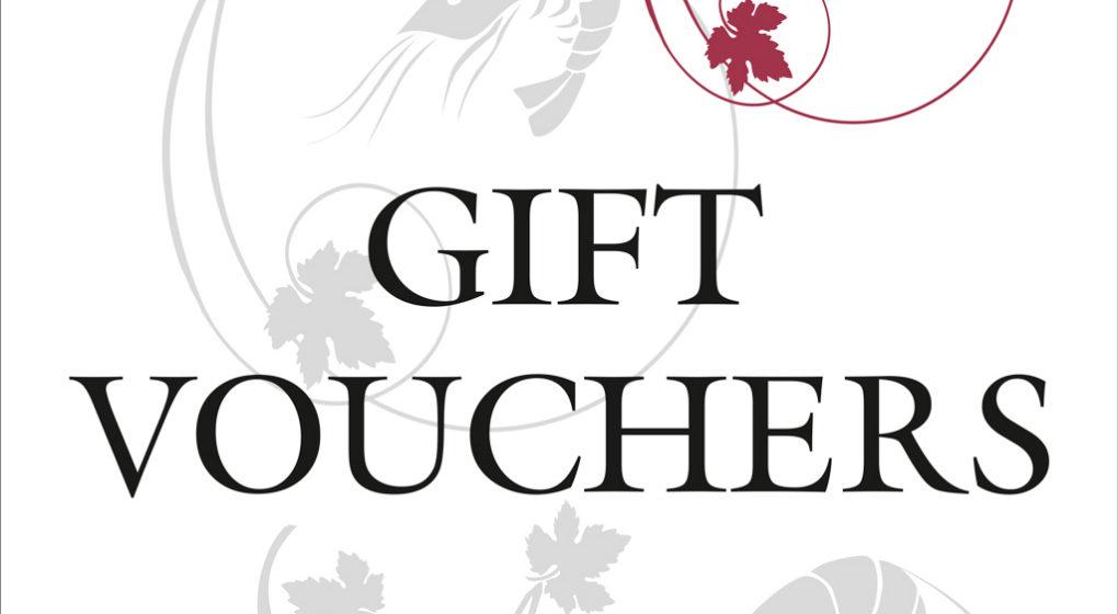 vine thai norwich gift vouchers