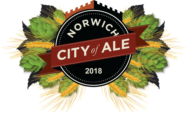 norwich city of ale 2018